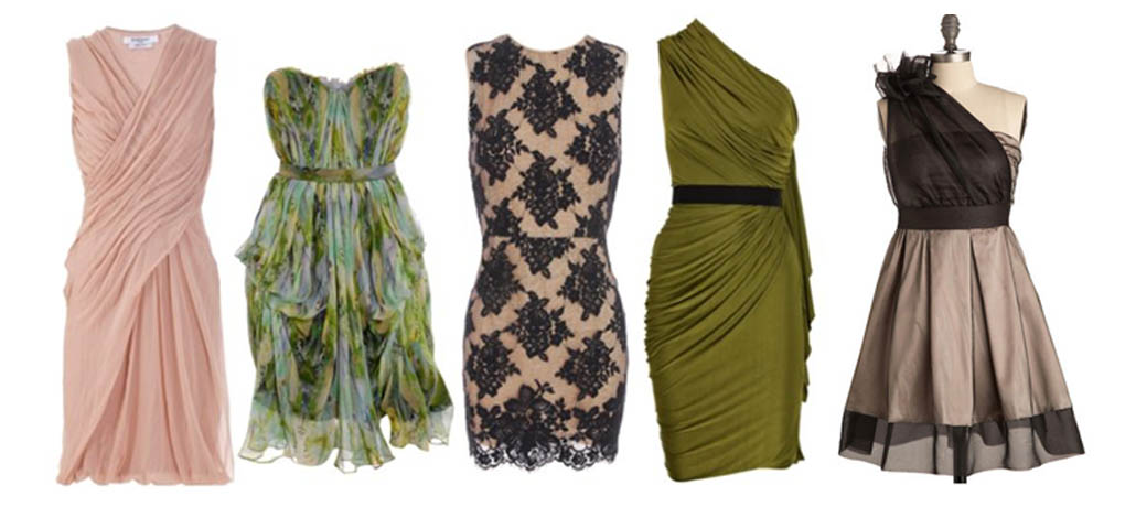Spring is here! What should guests wear?