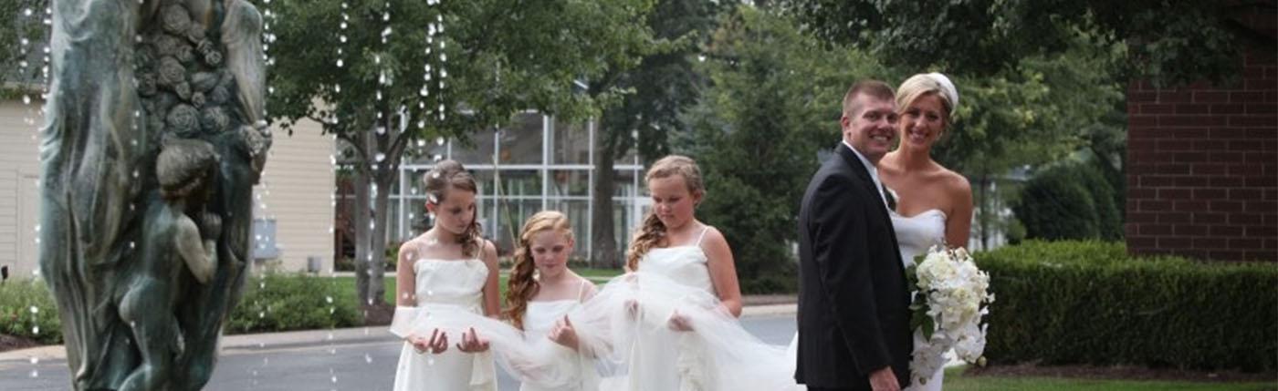 Carmel Wedding Planner