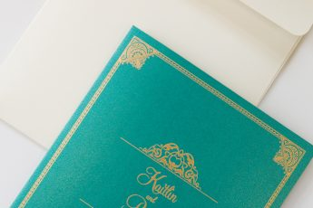 Wedding Invitations – So Many Choices