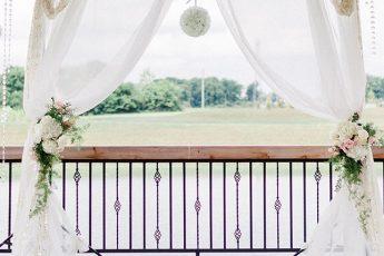 Barn Wedding | Events by Design