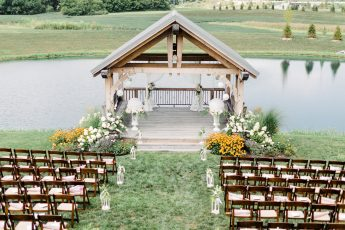 Dreamy Wedding Ceremonies